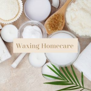Waxing Homecare